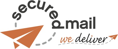 Secured Mail Logo