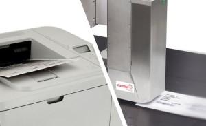 Laser Printing and Inkjet Printing