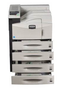 Kyocera FS 9 Series Printer