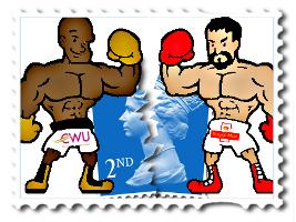 CWU vs Royal Mail
