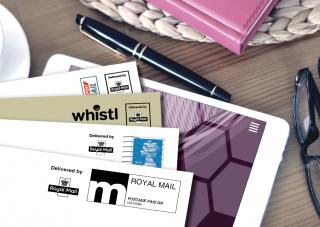 Royal Mail and DSA Envelopes