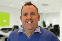 Nigel Greengrass – Finance Director