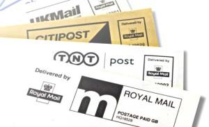 Mailsort / Postage Discount