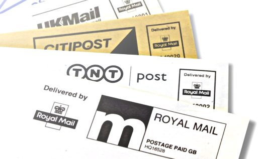 Mailsort / Mailing Discounts