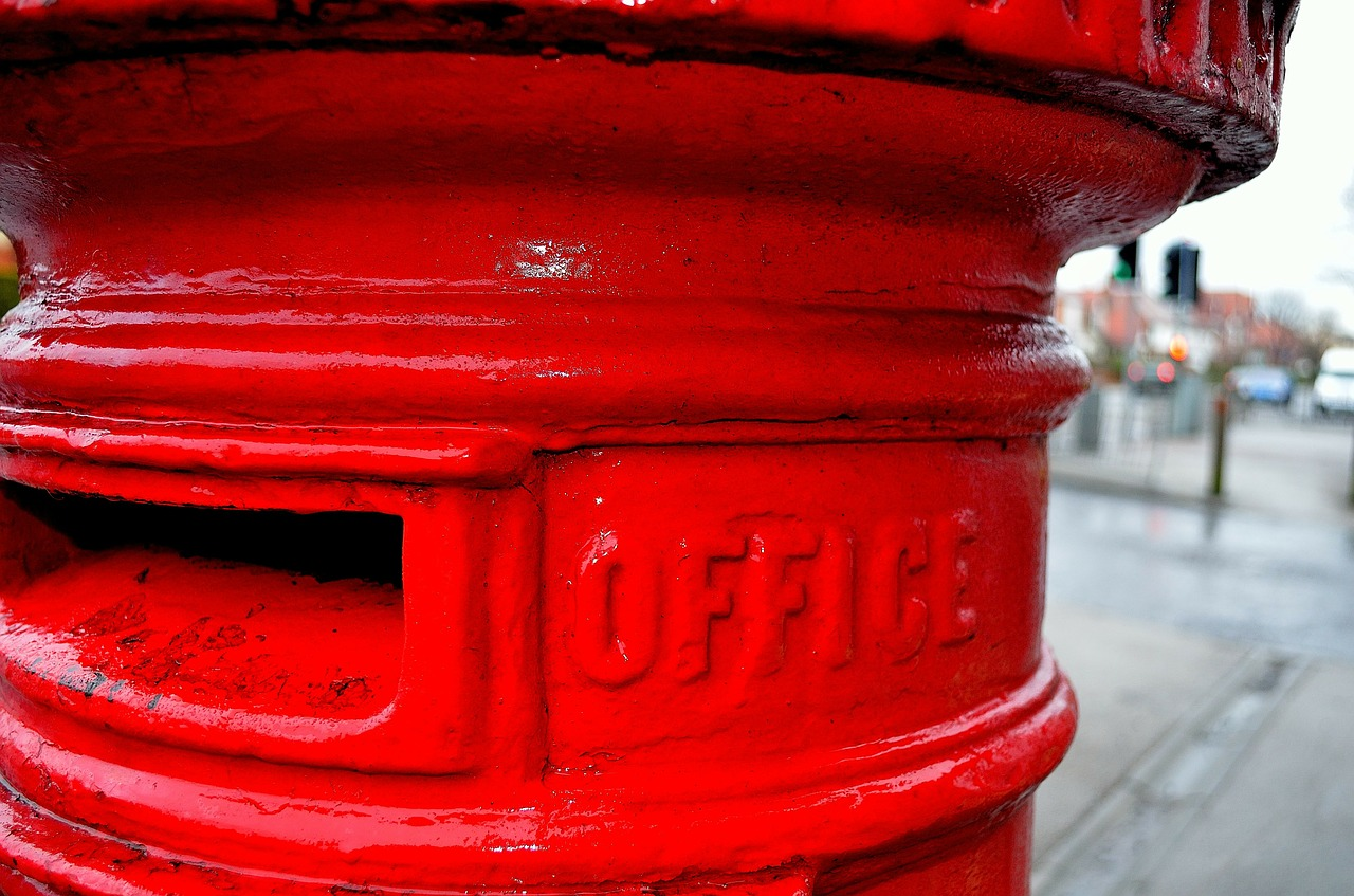 5 Ways to Personalise Your Direct Mails
