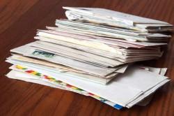 bulk mail
