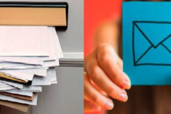 Direct Mail vs E-Mail