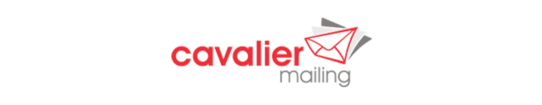 Cavalier Mailing Logo