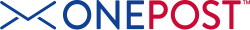 OnePost Logo