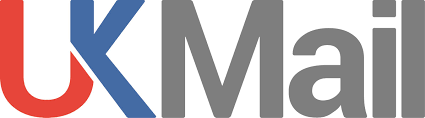 UK Mail Logo