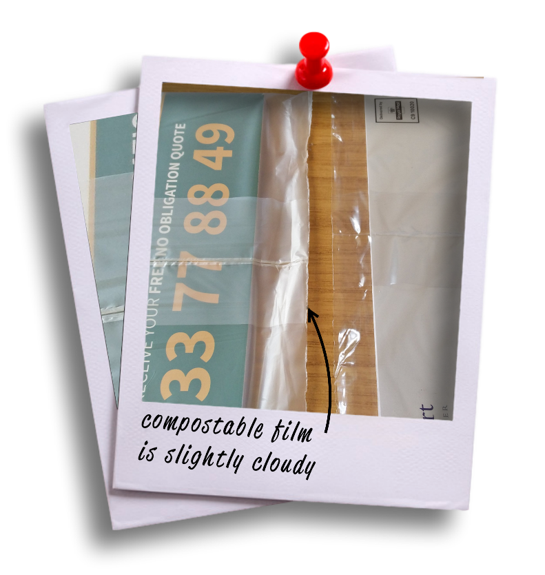 Compostable Film